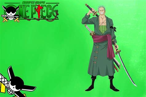 piece zoro   years wallpapers wallpaper cave