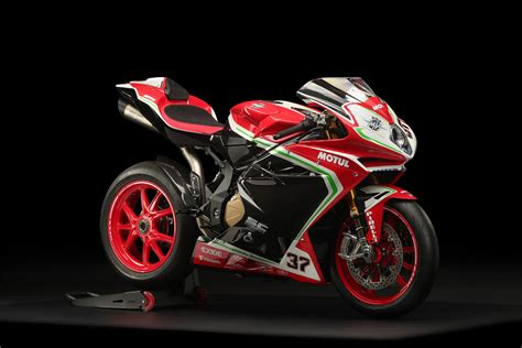 Mv Agusta Stradale 800 2019 by 2019 Mv Agusta F4 Rc Guide Total Motorcycle