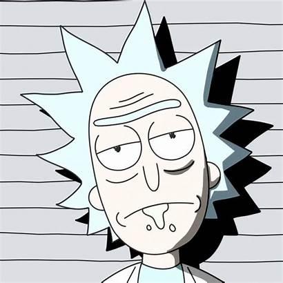 Rick Sanchez Avatar Profile Morty Profiles Avatars