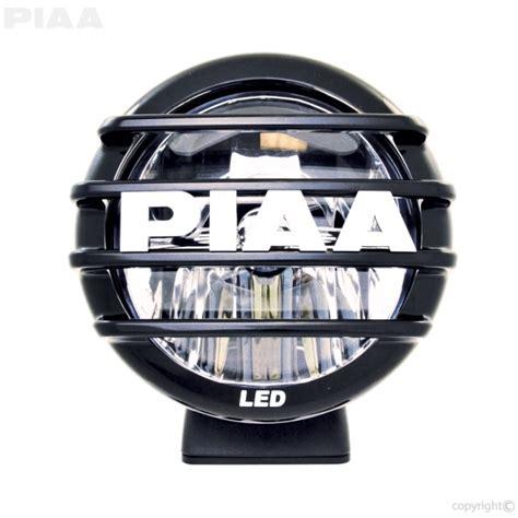 phare longue portee led achetez piaa phare longue portee led lp550 avec grille alu piaa au meilleur prix chez equip raid