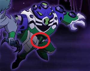 Image - Possible Gutrot.png | Ben 10 Ultimate Wiki ...