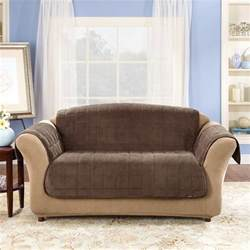 Deluxe Pet Love Seat Cover