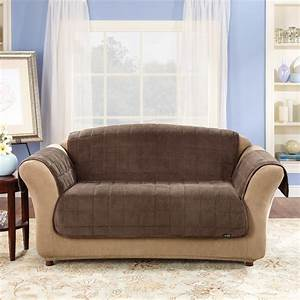 slipcovers for leather couches homesfeed With sofa slipcovers for leather couch