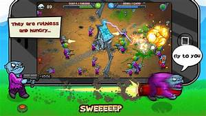 Charge the zombie review run don39t shamble towards this for Charge the zombie iphone game review