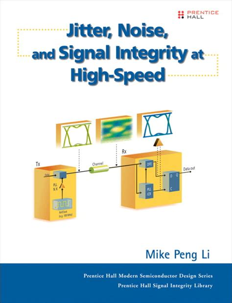 Li Jitter Noise And Signal Integrity At High Speed