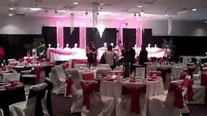 Round Reception Table Gateway Bridal Show At Gateway Center In Collinsville Il