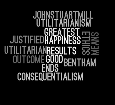 Free Photo Ethics, Wordcloud, Utilitarianism  Free Image