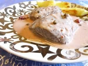 cuisiner les airelles filet de faon sauce crème aux airelles plat du jour