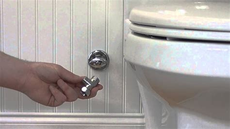 How To Remove A Bidet - biobidet how to install a bidet