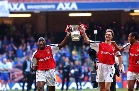 FA Cup Final: How Arsenal and Chelsea Records In The Final ...