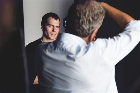 4 minutes with Henry Cavill   The Gentleman's Journal ...