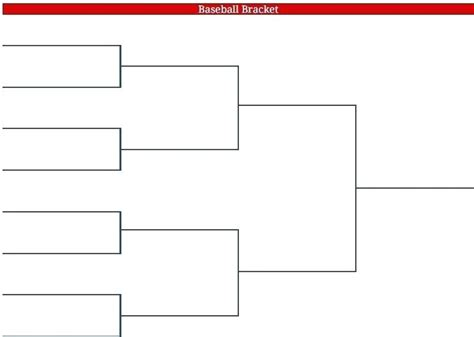 Tournament Bracket Template Tournament Bracket Maker Excel Ereads Club