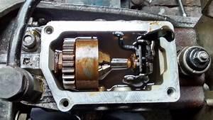 Changer Joint Pompe Injection Bosch : probl me de d marrage suite au changement de la pompe injection ~ Gottalentnigeria.com Avis de Voitures