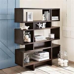 Bookshelf decorating design room ideas