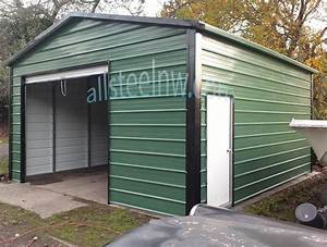 metal sheds and metal garages all steel northwest With all steel sheds