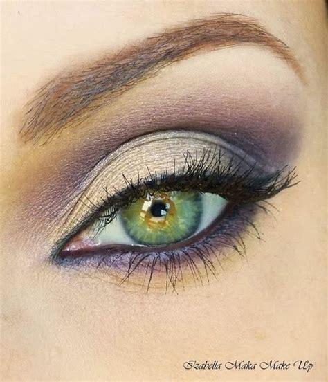amazing hazel eye makeup hazel eyes pinterest