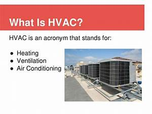 What Is Hvac System  Find Answers To All Your Questions