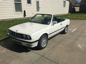 1990 Bmw 325i Convertible For Sale  Specs  Photos  Vehicle