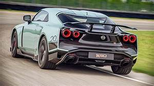 2021, Nissan, Gt-r, Nismo, Archives