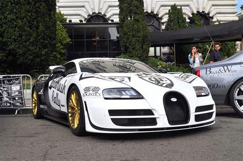 bugatti veyron super sport gold edition  engine information