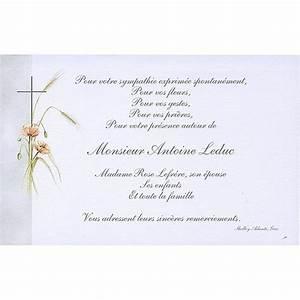 Lettre Deces : carte de remerciement deces gratuite a imprimer hh19 jornalagora ~ Gottalentnigeria.com Avis de Voitures