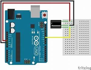 Rf Remote Control Circuit Diagram