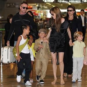 Celebrity Adoptions | Parenting