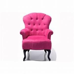 Fauteuil Velours Lipstick : fauteuil rose en velours comparer 27 offres ~ Zukunftsfamilie.com Idées de Décoration