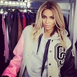 Ciara's Sexy Pregnancy Fashions: 'Body Party' Singer ...