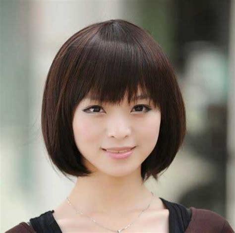 chinese bob hairstyles 2014 2015 short hairstyles 2017