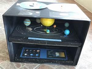Best 25+ 3d solar system ideas on Pinterest | 3d solar ...
