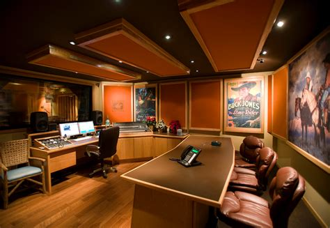 Audio book recording production studio ISDN Los Angeles LA