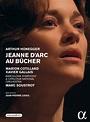 Honegger , Arthur - Jeanne d'Arc au bûcher - Film auf DVD ...