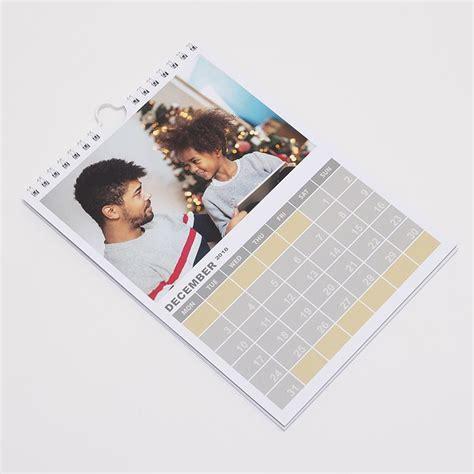 fotokalender mit eigenen fotos bedrucken jahreskalender