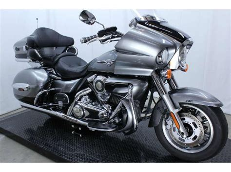 2010 Kawasaki Voyager by Buy 2010 Kawasaki Vulcan 1700 Voyager Touring On 2040motos