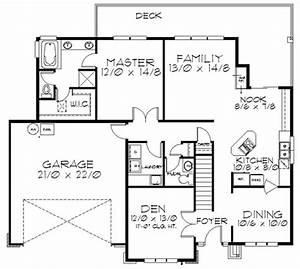 Prairie, Traditional, Ranch, House, Plans