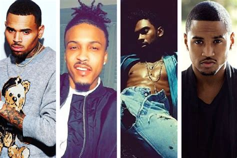 The Urban Celebrity Thread Athletes Singersrappers