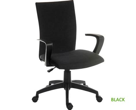 Goodday Fabric Office Chair