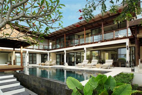 Tropical Villa by Tropical Villas The Luxury Bali