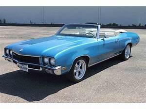 1972 Buick Skylark For Sale CC 978606