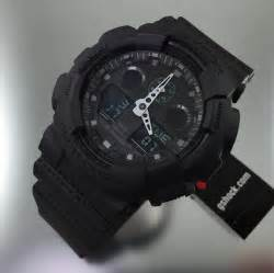 Casio G-Shock Military Watches