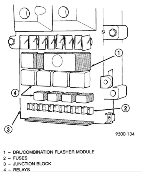 Flasher Turn Signal Problems Allpar Forums