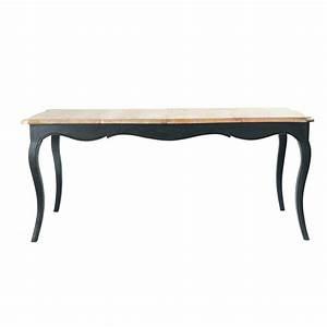 Table Extensible Maison Du Monde : table manger extensible en manguier 8 personnes l180 ~ Teatrodelosmanantiales.com Idées de Décoration
