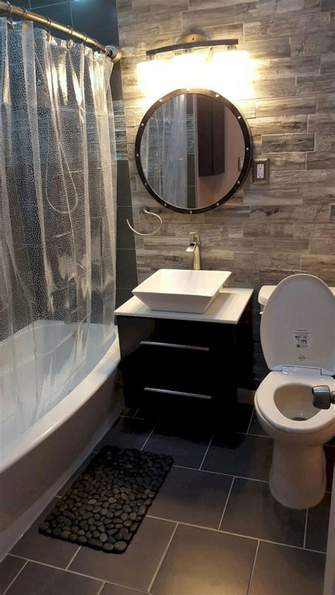 40+ Cool Small Bathroom Remodel Ideas