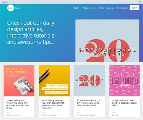 Blogs Exles Blogs For Designers Graphic Design Inspiration