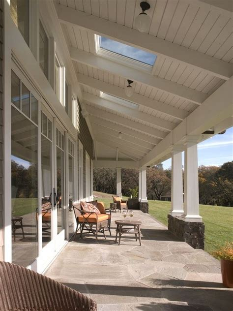 uplifting skylight designs    light flowing