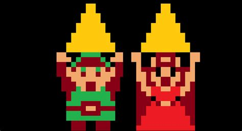 Zelda Theme For Google Chrome By 8bitcreator7 On Deviantart