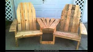woodworking projects scrap wood - YouTube