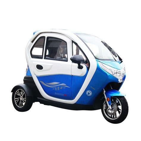 3 rad auto elektromobil