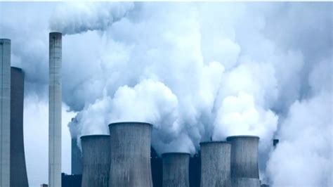 Global Co2 Emissions Are On The Rise  Again Clean